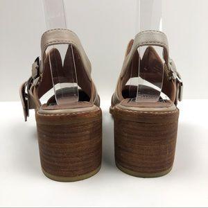 Jeffrey Campbell Shoes - Vintage by Jeffrey Campbell Dilora Slingback